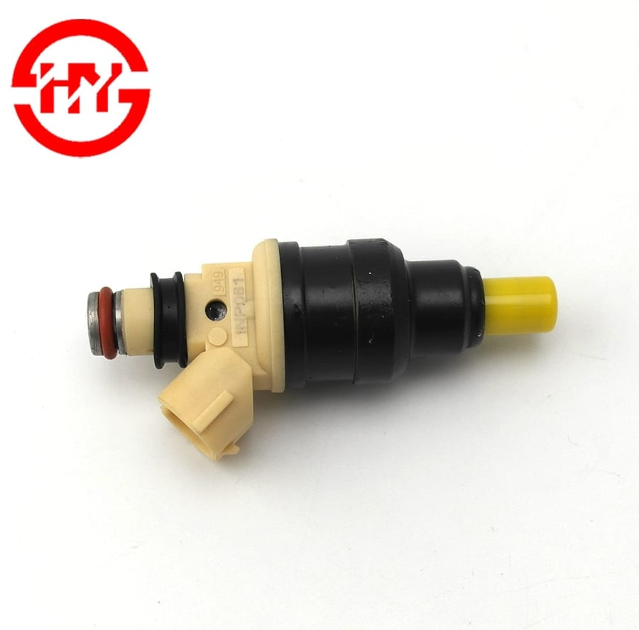 Auto parts distributor for Japanese Car Maz Pick 2.2L L4 B2200 1990-1993 fuel injector nozzle OE NO.:INP081