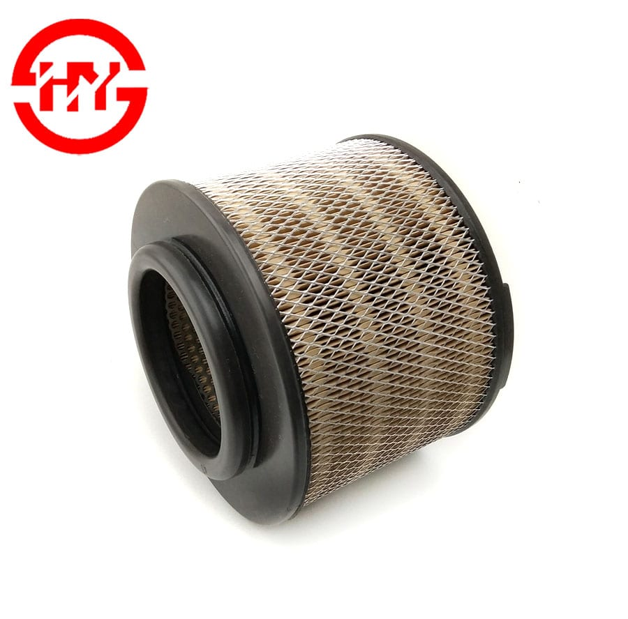 Best material Clean Element Air Filter 17801-0C010 for car