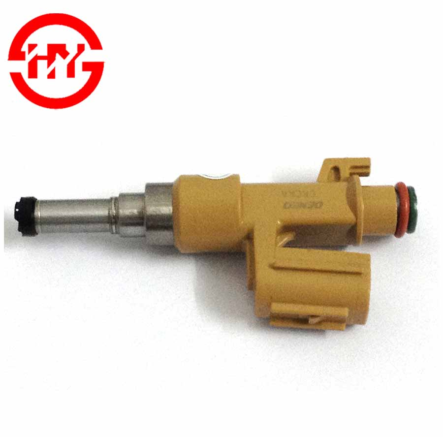 Japanese car 23250-0S020 23209-0S020 fuel injector for Wholesales Featured Image