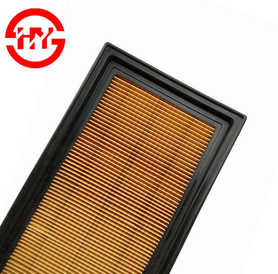 PU engine air filter for Japanese car 16546-ED500  16546-ed000  ELEMENT ASSY Featured Image