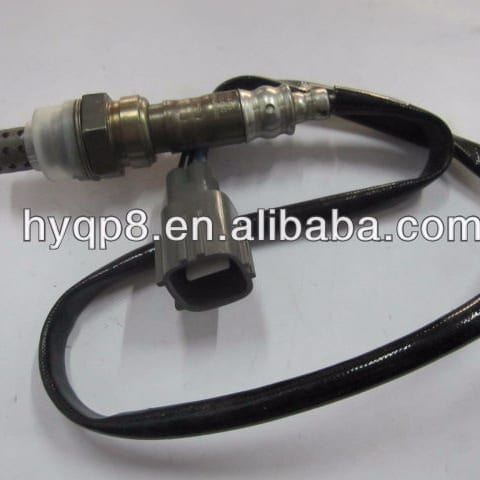 2 year warranty ! TOKS Original Japanese car O2 sensor Oxygen Sensor OEM 89465-30430