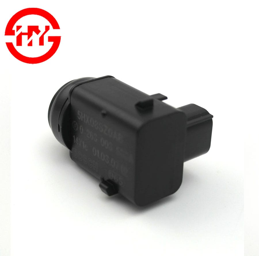 Factory price car ultrasonic oem parking sensors 5HX08TZZAA Featured Image