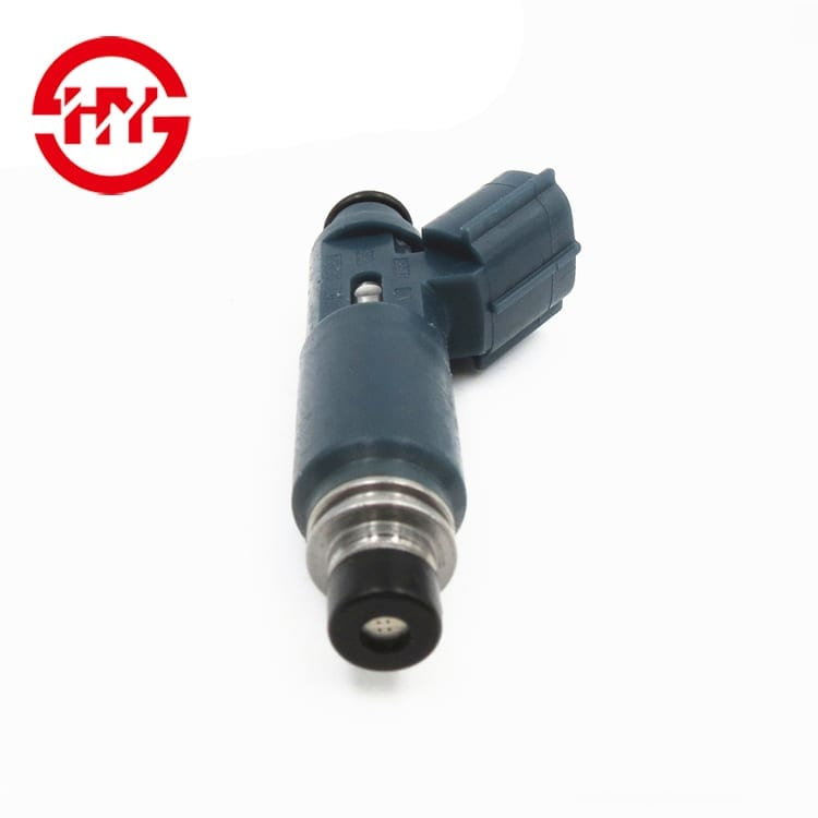 High performance fuel injector China manufacturer Car parts nozzle injector ZZE11 23250-0D010 23209-0D010
