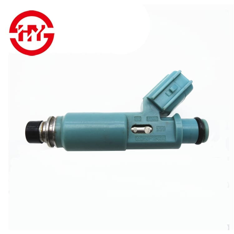 To Asia Market For Japanese Car 2.4L 2.0L 23250-28020 23209-28020/23250-28050 23209-28050 Spray Fuel Injector Injection Nozzle