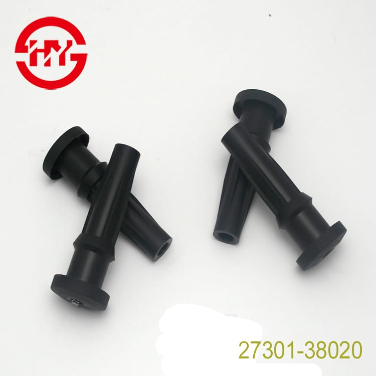 TOKS brand ignition coil rubber boot TO-006 for Japanese car 27301-38020 coil module
