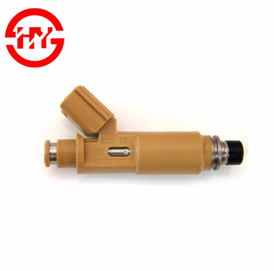To European Market For Japanese Car 1.8L 23250-22020 23209-22020/23250-22040 23209-22040 Spray Fuel Injector Injection Nozzle Featured Image