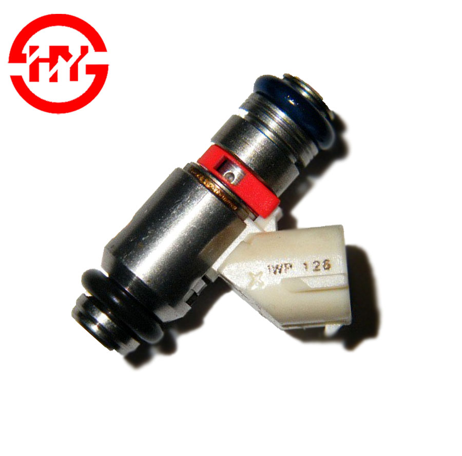 Gasoline Nozzle OEMIWP-126 TOKS Fuel Injector for car Supplier