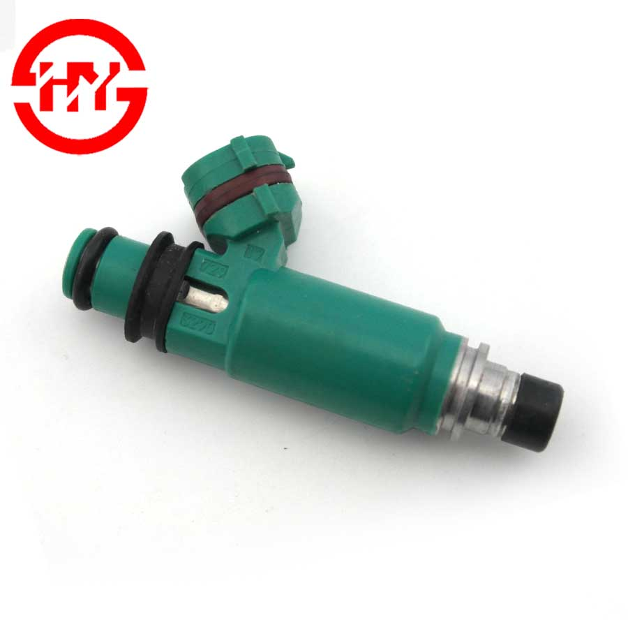 TOKS For Japanese Car 98-00 Suz Este 1.6 Spare Parts Electronic Original Fuel Injector Nozzle 195500-3290