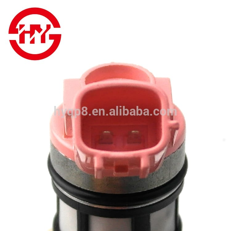 High reputation electronic fuel injector injection nozzle 16600-1B000 JS23-4
