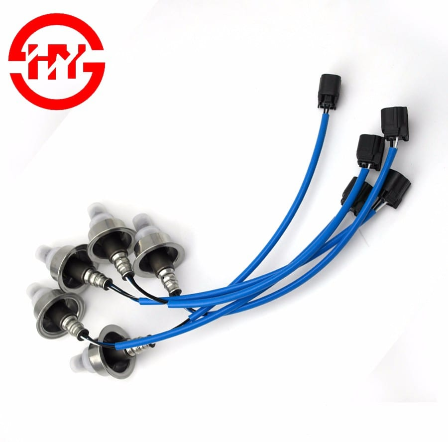 Brand Oxygen Sensor 36531-rna-u01 For Japanese car 01-05 c*vic 02-04 RSX 1.7L 2.0L Featured Image