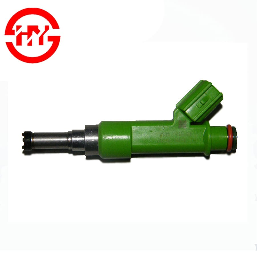 HaoYang TOKS auto parts Original Fuel Injector pump OEM 23250-36010 23209-36010 Featured Image