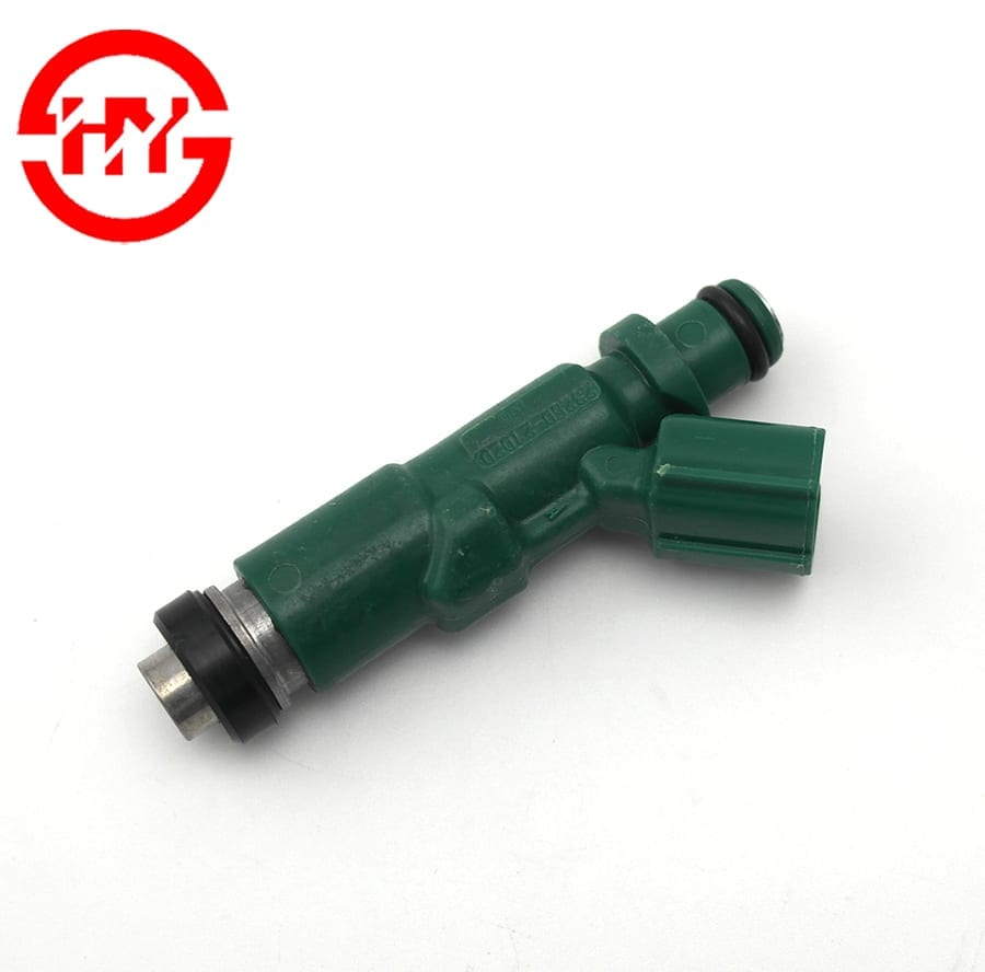 Original Genuine Japanese car Toy Pri Ech Sci xA xB 1.5L 23250-21020 23209-21020 Fuel Injector Nozzle Parts