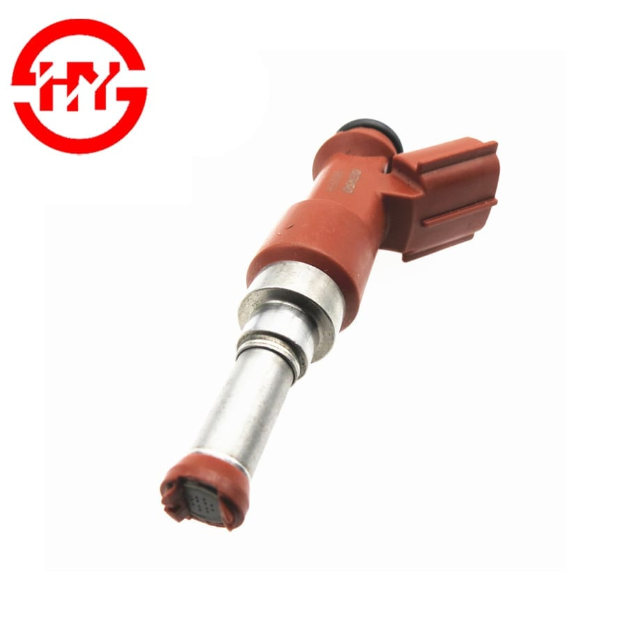 Original For Japanese car 3.5L V-6 2GR OEM 23250-31050 23209-31050 fuel injector nozzle parts electronic Featured Image