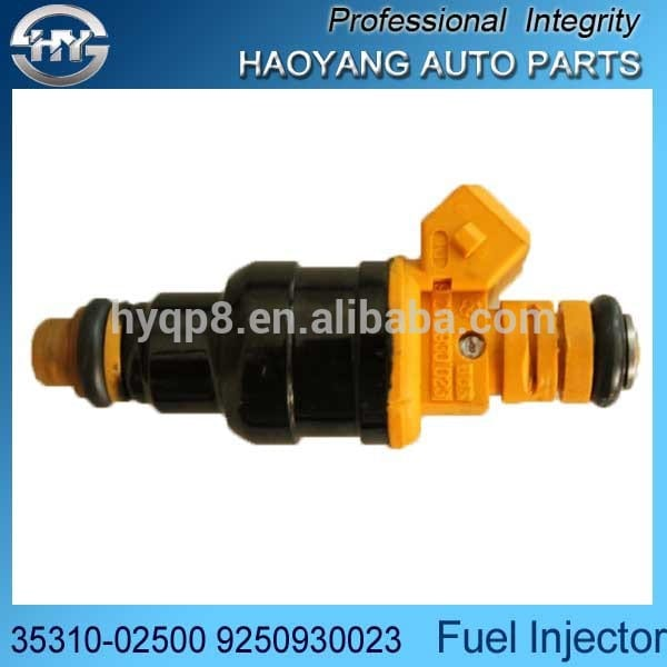 Original Performance Fuel Injector Fuel Injection 4 holes 9250930023 35310-02500