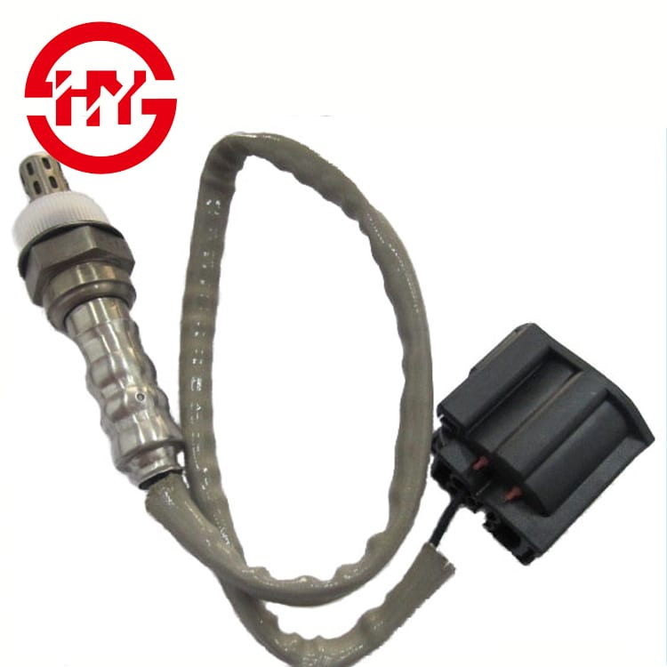 Brand New Original Car EGOS Exhaust Gas Oxygen Sensor ZrO_2-based oxygen transducer LF66-18-861C