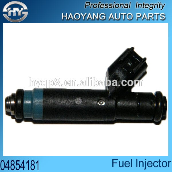 Hot Sale For Car Original electronic fuel injector OEM.04854181/0280155784