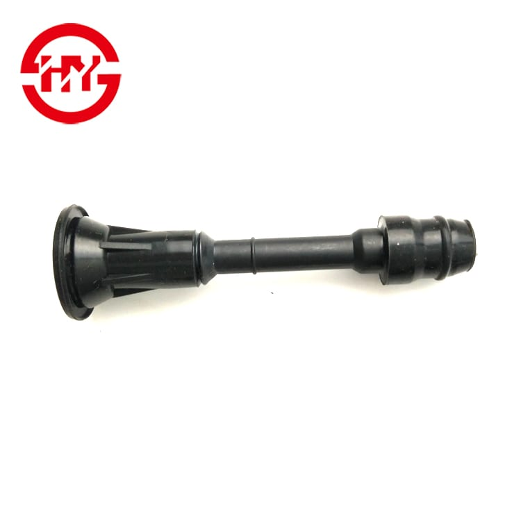 A32 Spring & Coil on Plug boot / Ignition Coil Rubber Boot TO-044 For 22448-6N215 22448-8H300 22448-8H315