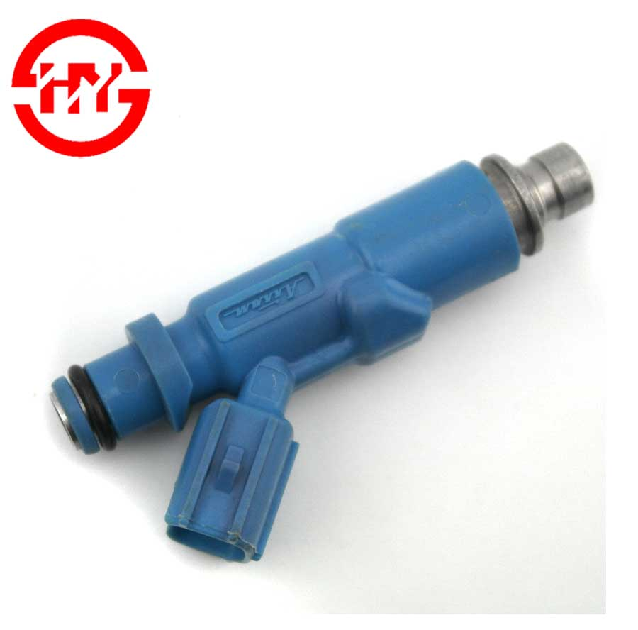 For Japanese Car Toy SCP10 23250-23020 23209-23020 Spray Fuel Injector Injection Nozzle Inyector