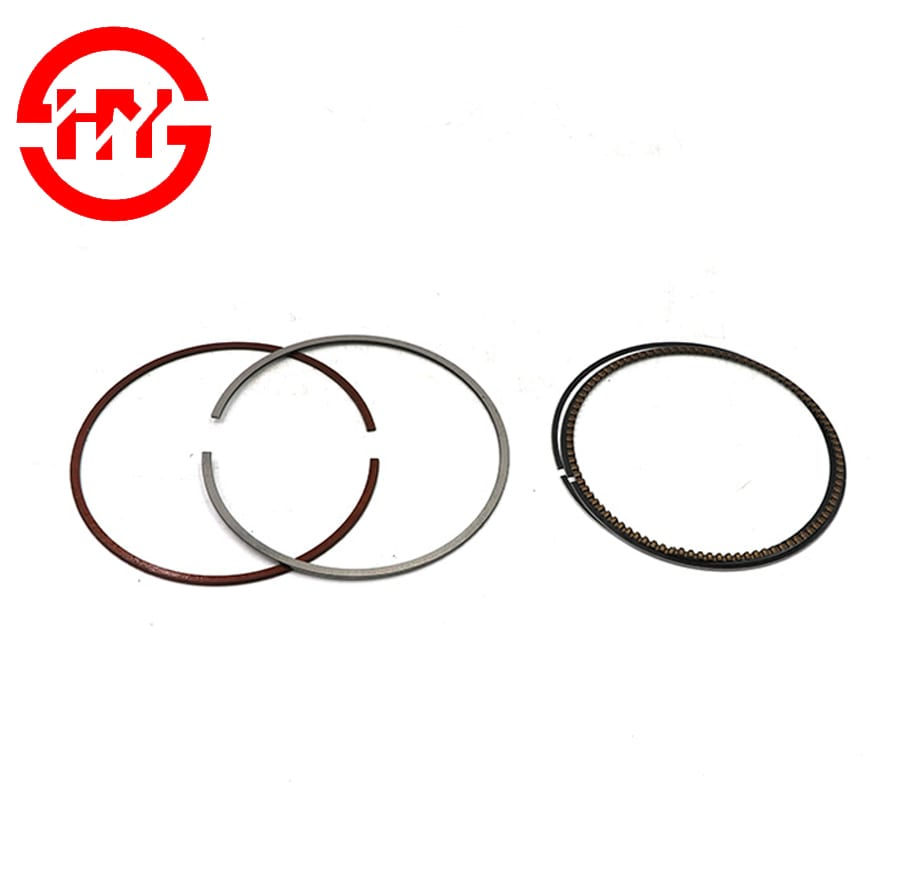 China supplier auto parts engine parts  GA16 Piston Ring fit for Japanese car