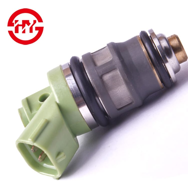 AUTO Parts original Fuel Injector Nozzles for 2RZ 1RZ RZF80 RZF85 RZH103 23250-75060 23209-75060