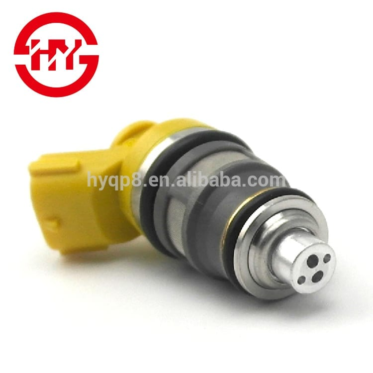 Competitive Price for Japanese car 1JZGTE 650cc Fuel Injector Injection Nozzle 1001-87091
