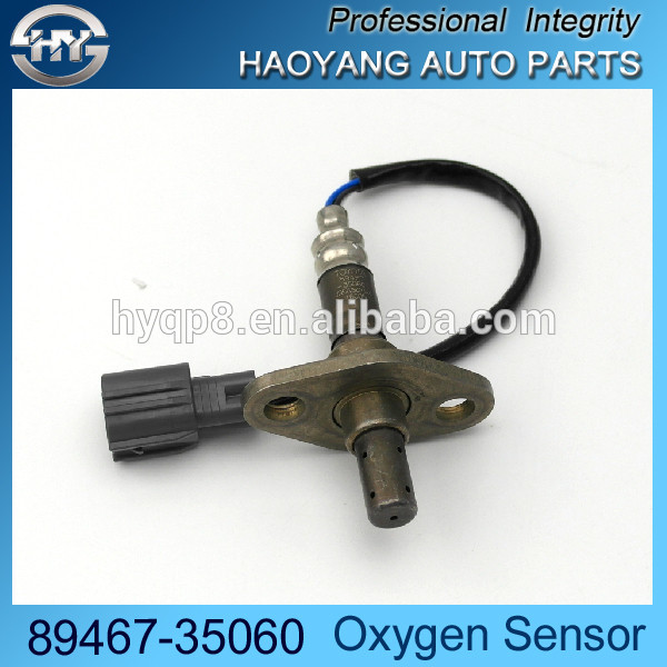 Auto parts O2 oxygen sensor OEM 89467-35060 for Japanese car