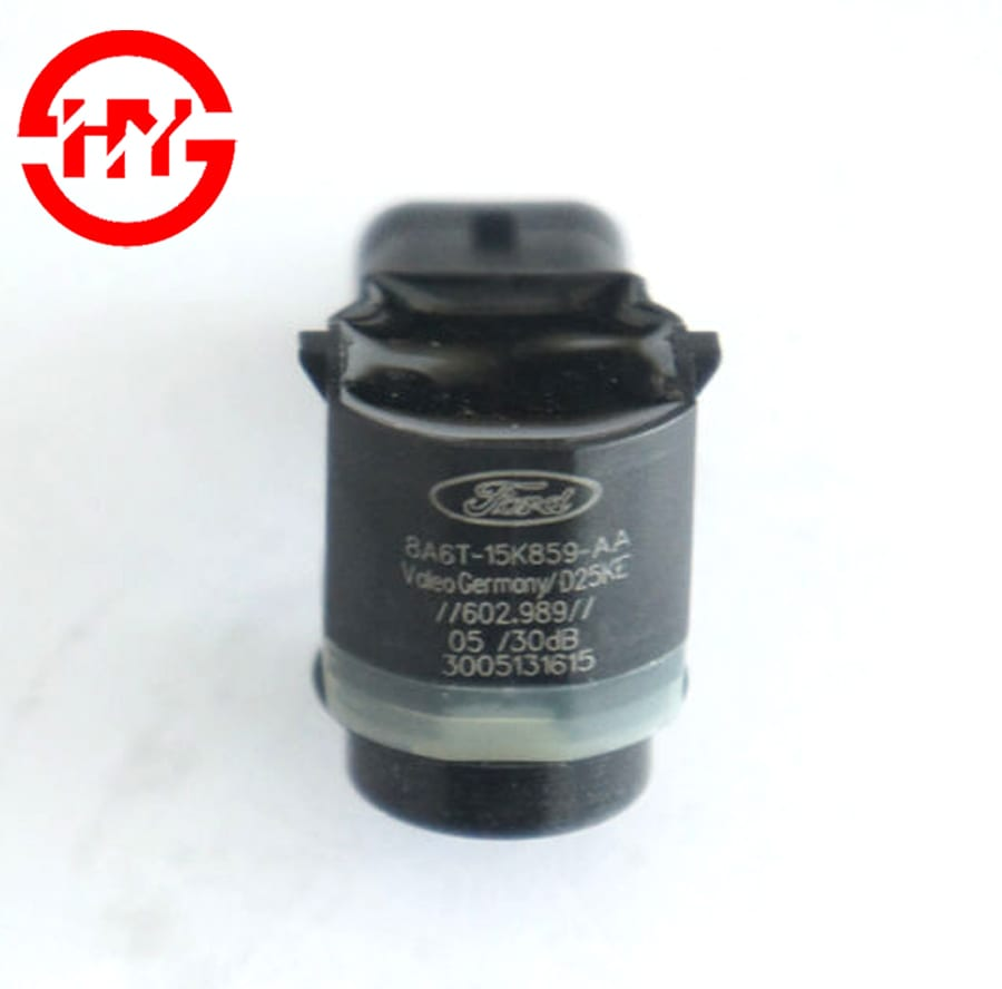 8A6T-15K859-AA High quality brand new auto parts Parking/PDC Revers Sensor For American Car Featured Image