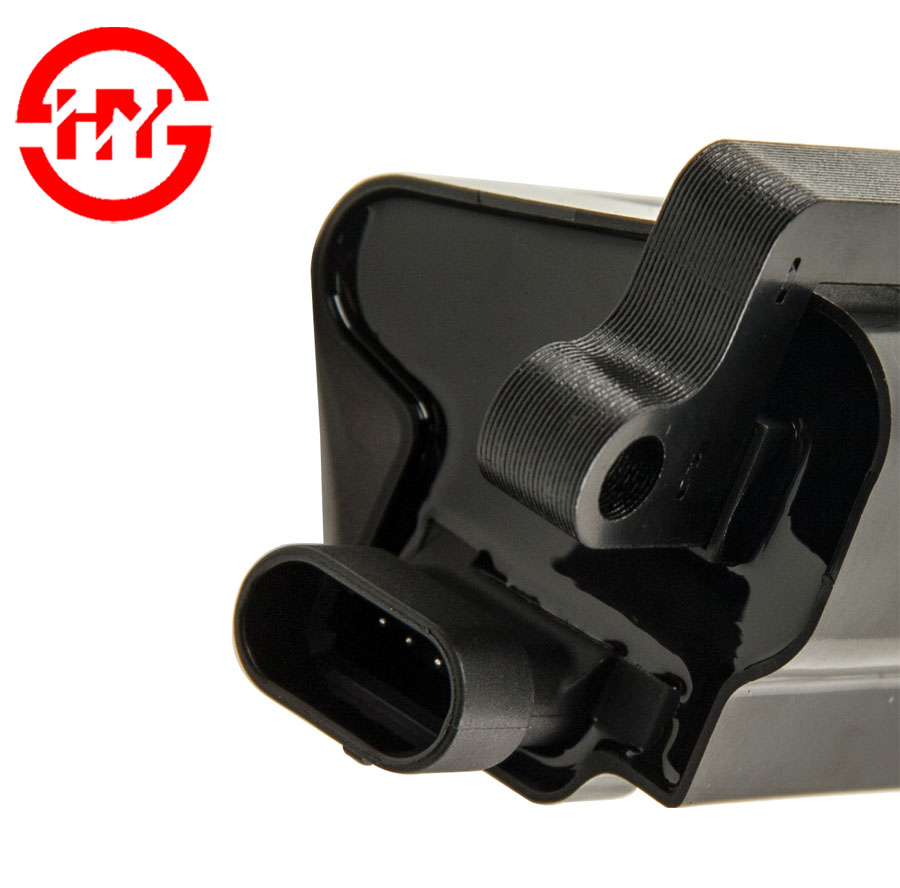 China Manufacture Auto ignition coil 12573190 for American car