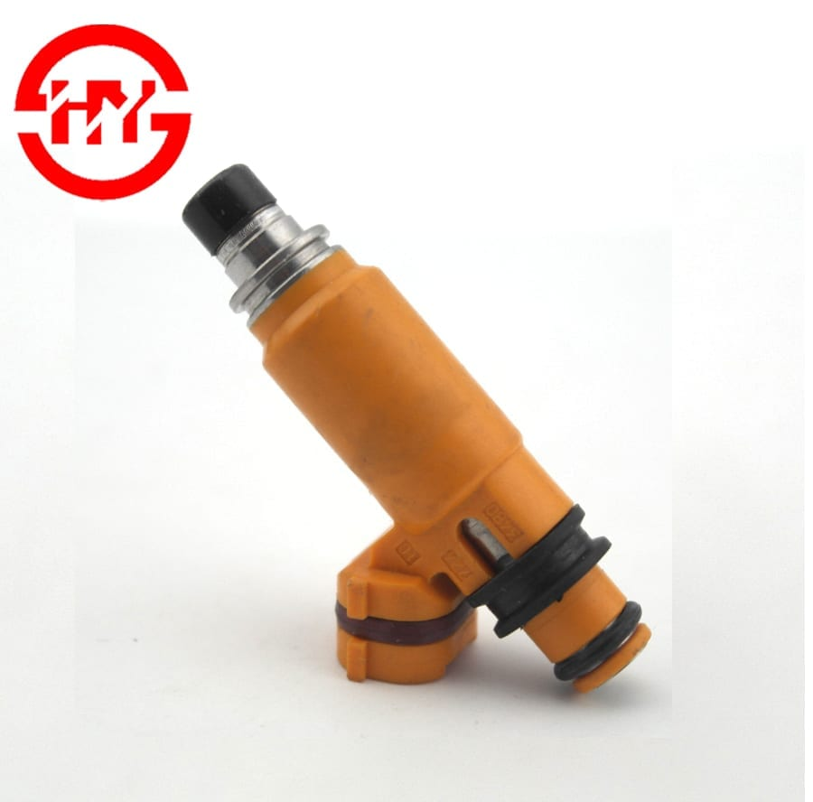 China Supplier Fuel injector/injection nozzle system valve for Japanese Car 195500-3480 spare parts Featured Image