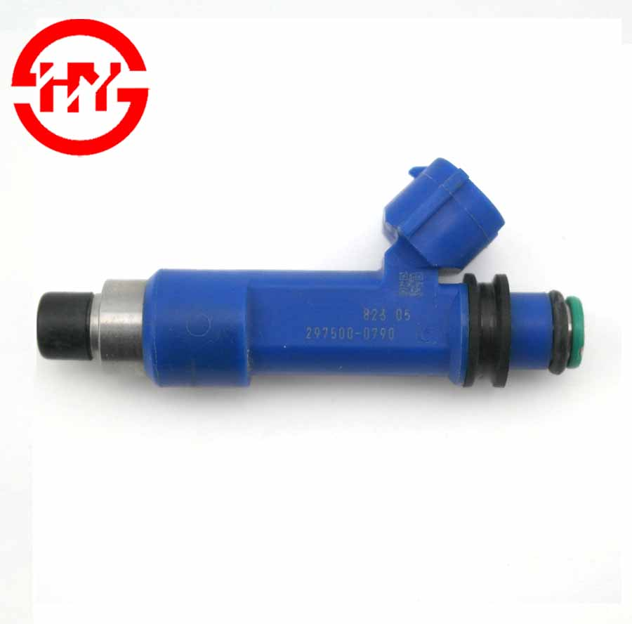 Electronic Original Fuel Injector Nozzle Japanese Car maz Spare Parts 297500-0790