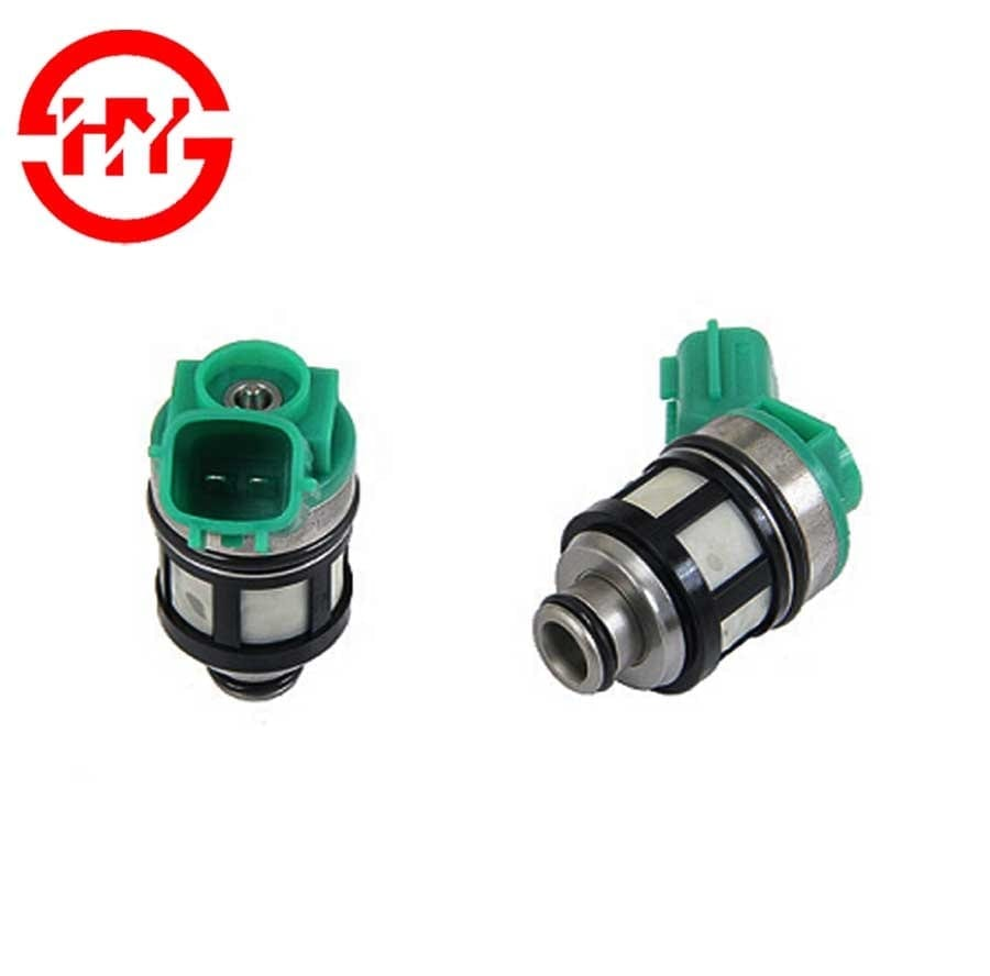 Chinese wholesale suppliers for D22 19972.4 fuel injector nozzles OE NO 16600-1S700 Featured Image