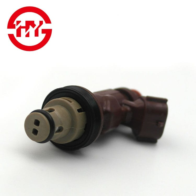 Car engine parts injector assy fuel for Japanese car oem 23250-62040