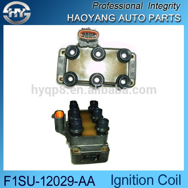 Automobiles Electronic ignition coil fit ignition module OEM F1SU-12029-AA