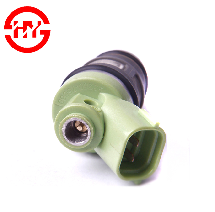 Original For Japanese Car Fuel Injector Injection Nozzle 23250-75060 23209-75060/23250-75070 23209-75070