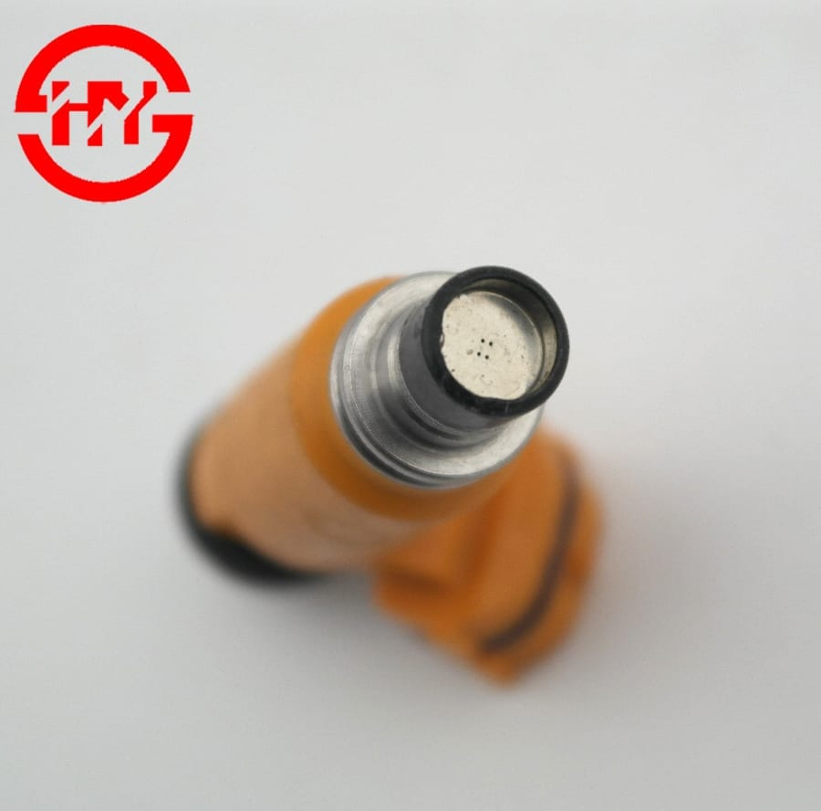 China Supplier Fuel injector/injection nozzle system valve for Japanese Car 195500-3480 spare parts