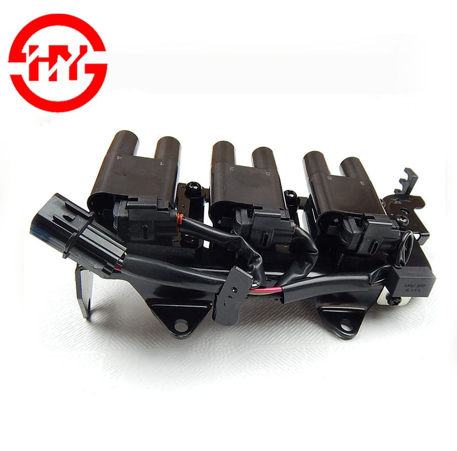 Auto Ignition coil pack price Ignition Module : 27301-37150