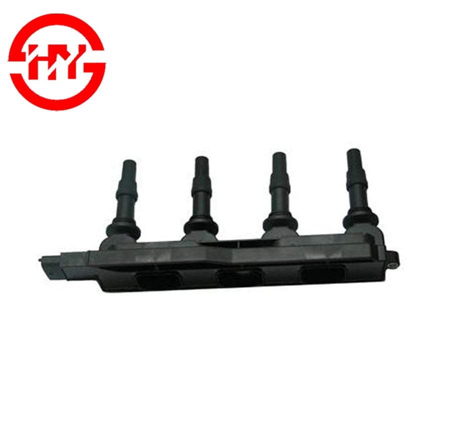 China market dry ignition coils for American car parts OEM: 9119567 09119567 1208008 90536194 2526116A 5WK93171