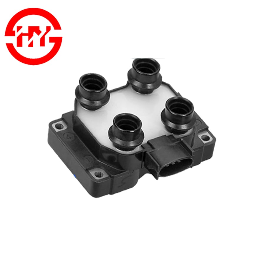 Motorcycle Engine Ignition Coil pack OEM 6860289 E8TZ-12029-A F37Z-12029-A F5LY-12029-A Featured Image