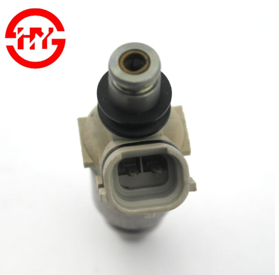 Wholesale distributor Original Fuel Injector Injection Nozzle Price for Japanese Car 3,0l 110kw OEM 195500-5670