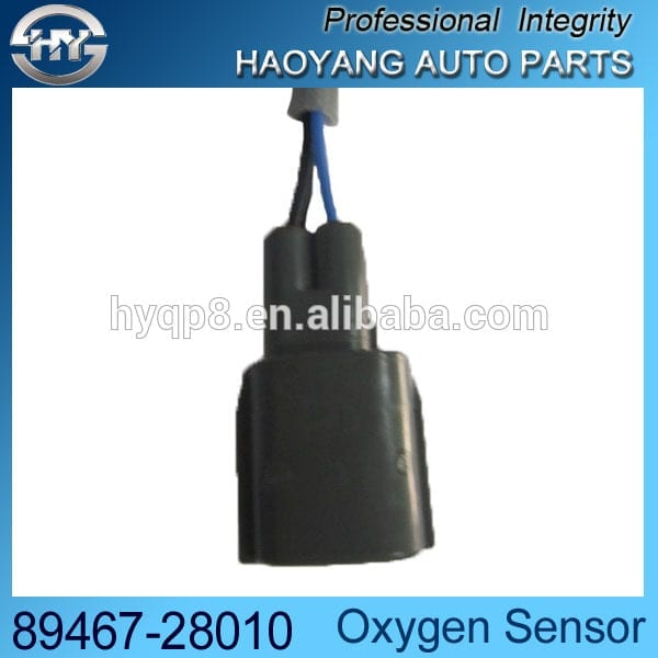 Japan car OEM#89467-28010 Best price and quality auto oxygen sensor china Wholesale manufacturers