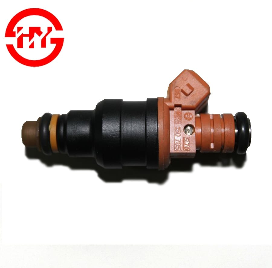 Guangzhou Car parts Fuel oil noozzle   gas Fuel Injector Nozzle For Japanese Car 0280150785