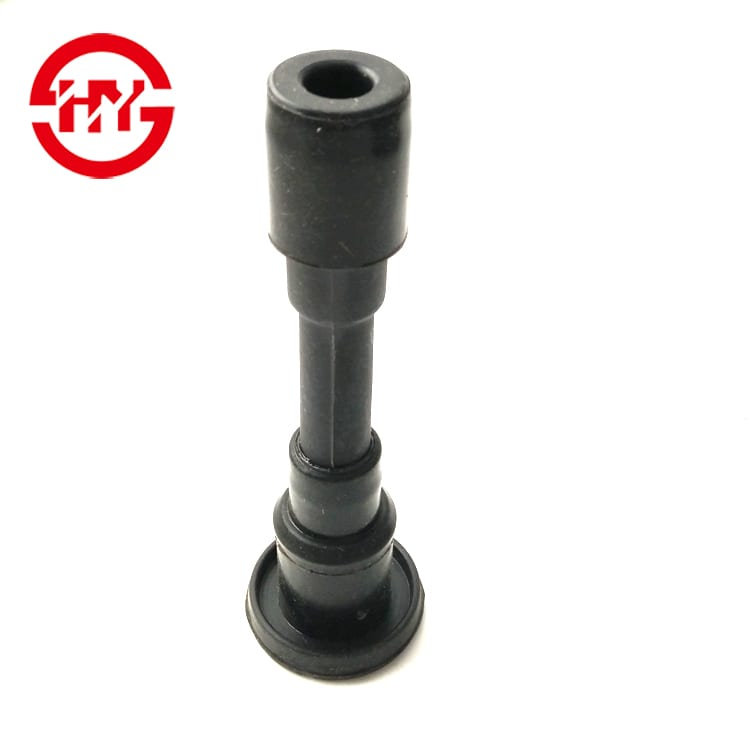 11.5CM TO-002 High Quality ignition coil PBT rubber sleeve for 221500802