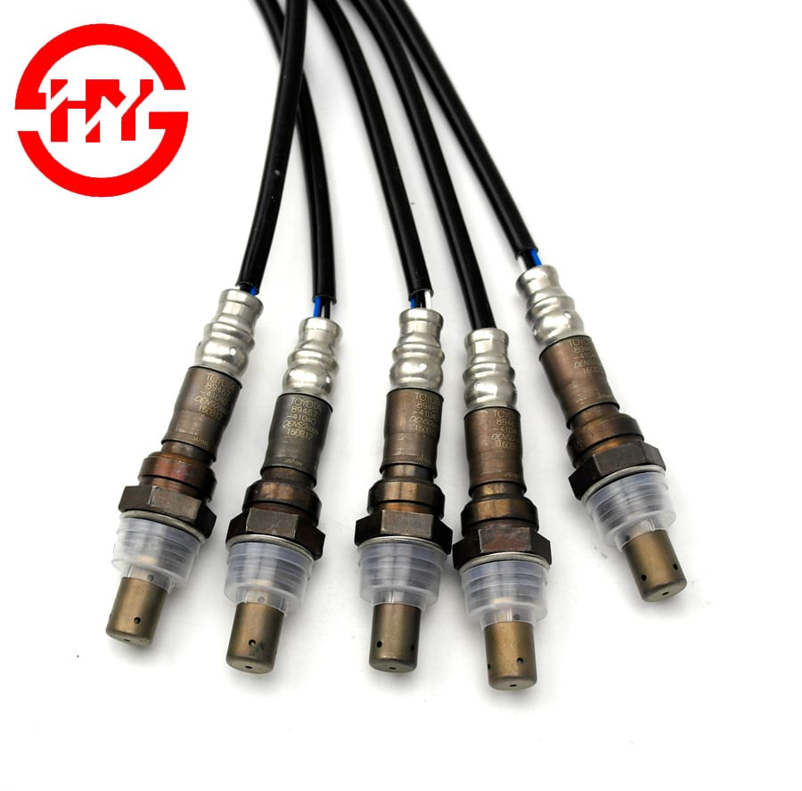 Brand New Oxygen Sensor 89467-41040 ForToyot* Outing MPV (_XM10) 2.0 3S-FE 1.9L 2001-2001