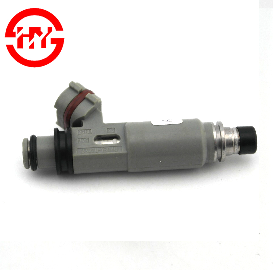High Performance fuel injector OEM 23250-15040 23209-15040 Fit ForJapanese car AE111 EE111 4A-FE