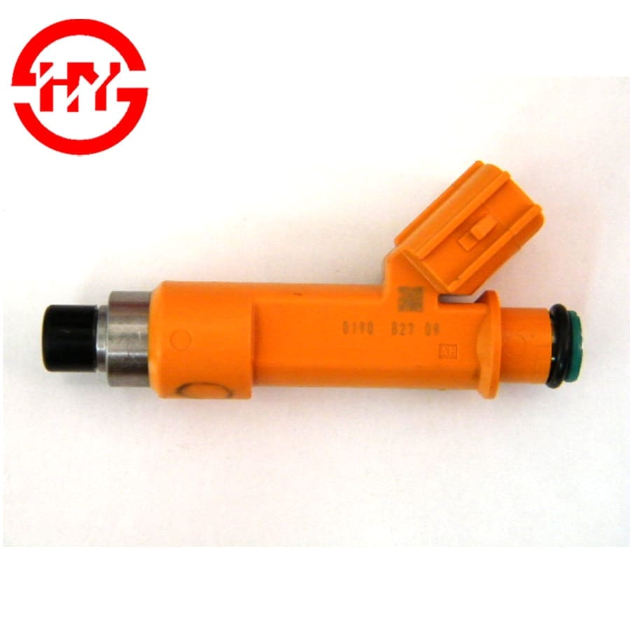 TOKS Automobiles Parts Fuel inyector nozzle for Car OEM 019082709 23209-29015 23250-29015 Featured Image