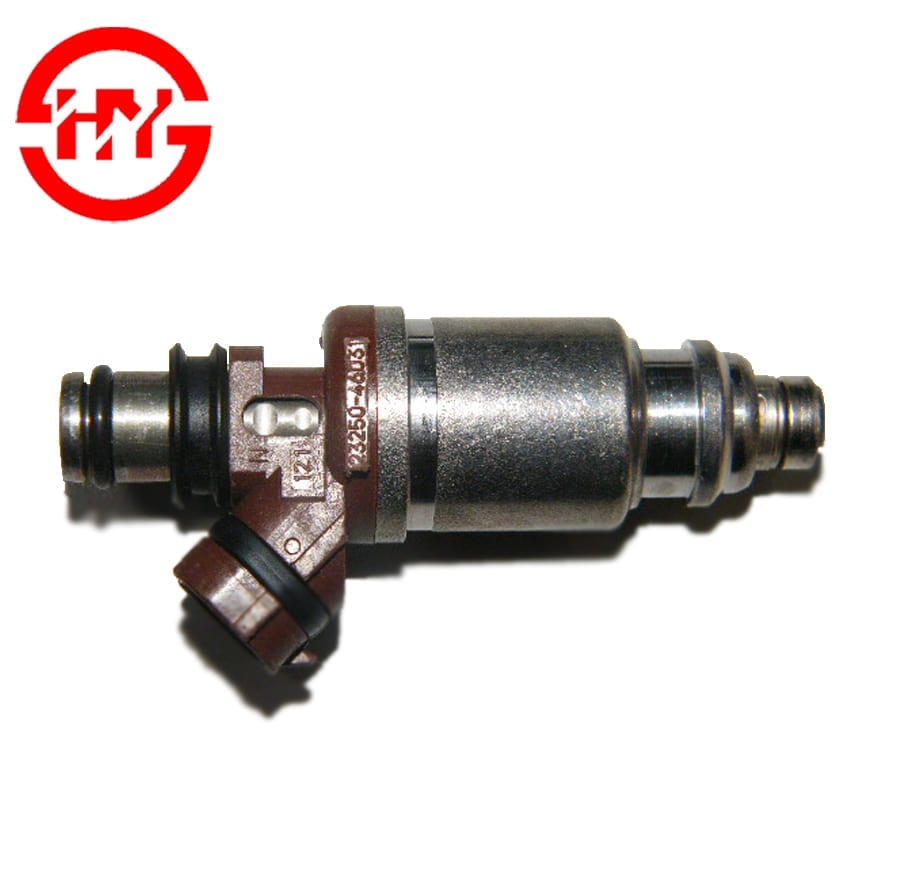 Generator spare parts fuel spray Injector pump TOKS nozzles OEM 23250-46031 23209-46031