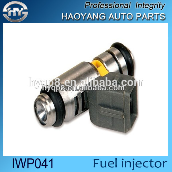 GUANGZHOU HAOYANG wholesale injector nozzle spare parts OEM.IWP041