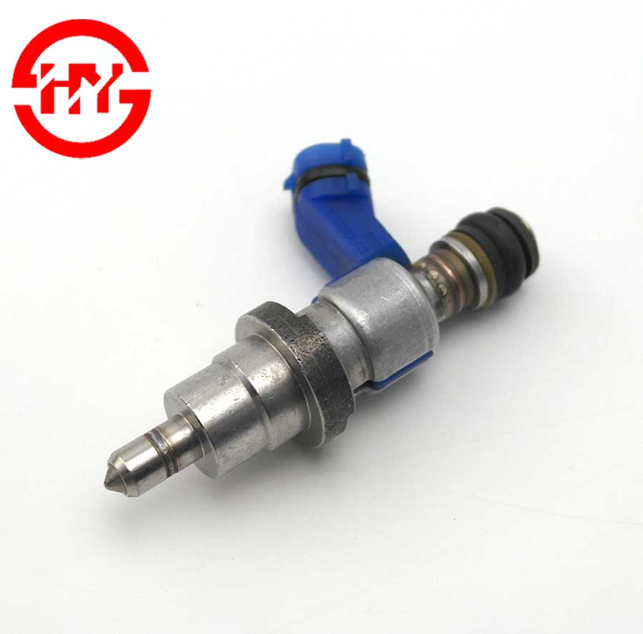 All the ring Original Genuine Car TOKS Fuel Injectors nozzles OEM 23250-28090 23209-28090