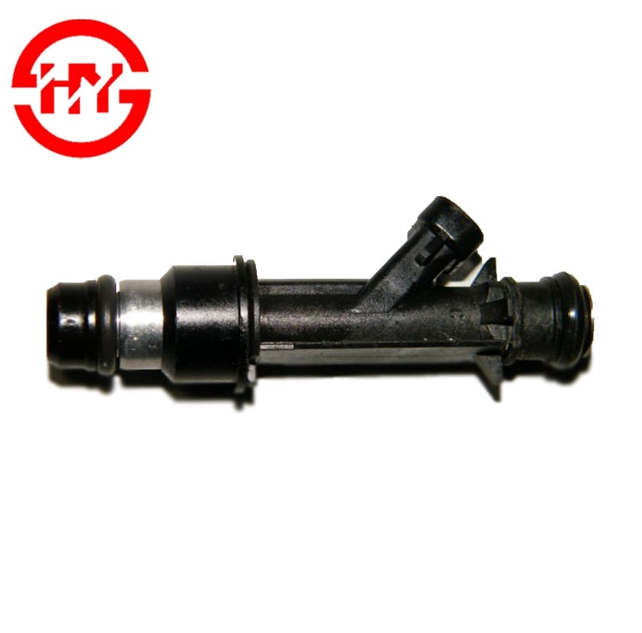 high performance 4 holes fuel Injector OEM 25166922 for Japanese car 98-03 3.2/3.5
