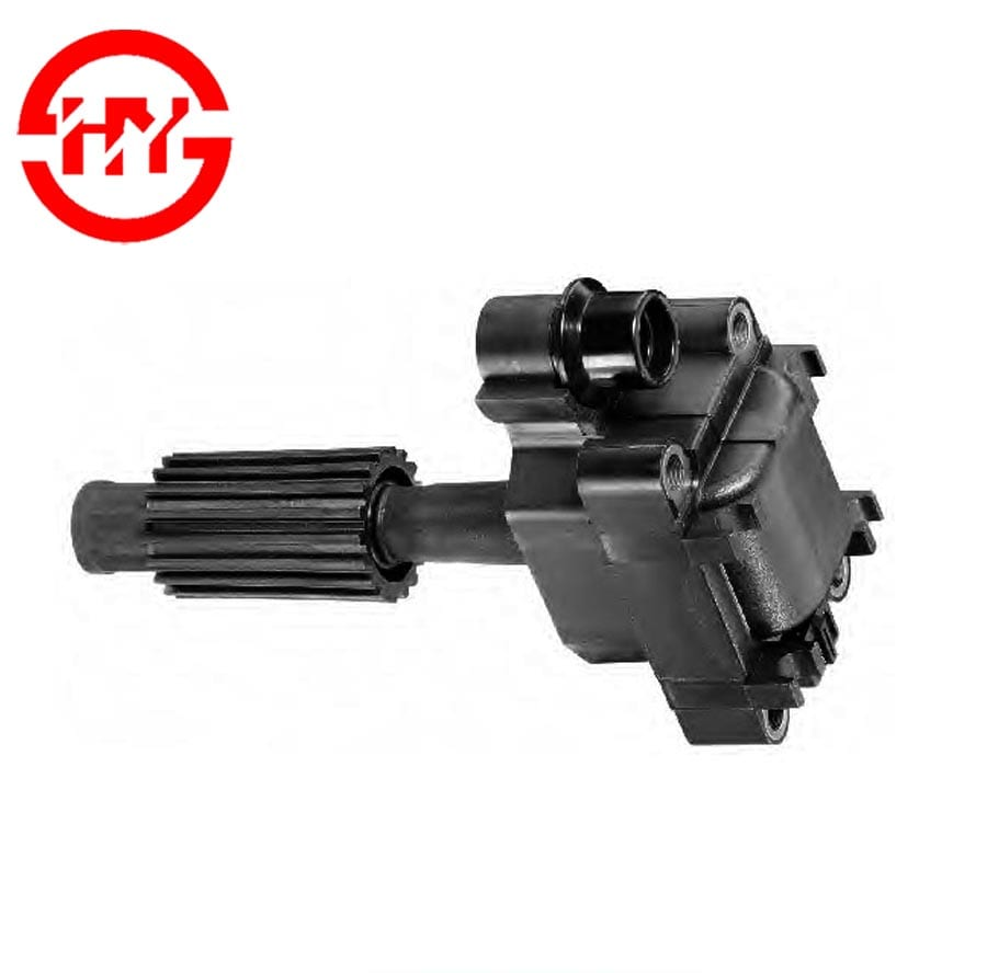 Quality Inspection for Car Side Sensor -